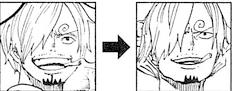 SBS 92 chapitre 931 Sanji