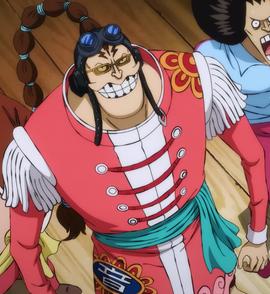 Scratchmen Apoo Anime Dos Años Después Infobox