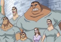 Tipos de soldados clonados