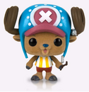 Flocked Chopper Figure Funko POP! Animation