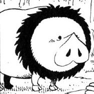 Lionbuta Manga Infobox