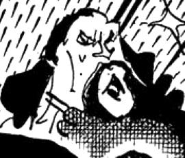MAX Marks Manga Infobox