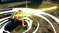 One Piece World Seeker Kizaru
