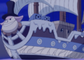 Brownie's Ship
