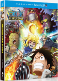 FUNimation Special 11 Blu-Ray Cover