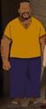 Heppoko Episode of Luffy