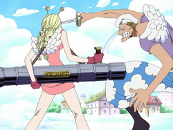 Konis bazooka
