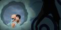 Luffy's Haki Fails to Hurt Trebol