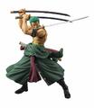 Variable Action Heros Zoro Combat