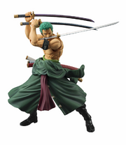 Variable Action Heros Zoro Combat