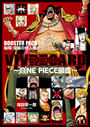 Vivre Card Booster Pack An Unexplored Land - Sky Island's Residents!!