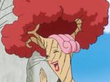 Lady Tree