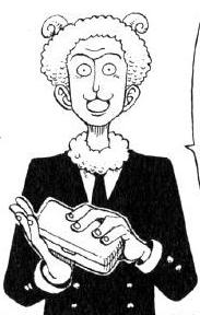 Merry Manga Infobox