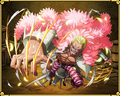 One Piece Treasure Cruise - Doflamingo (2)