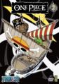 One Piece vol 7 2013 Jaquette