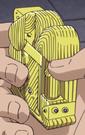 Sanji's Lighter