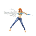 Variable Action Heros Nami Vent