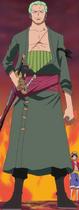 250px-Roronoa Zoro Anime Post Timeskip Infobox
