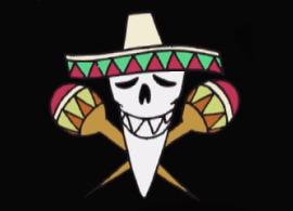 Piratas Amigo