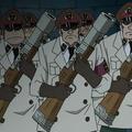 Bazooka Unit Portrait