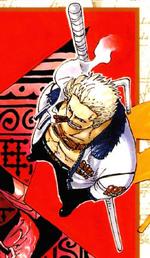 Nanashaku manga