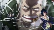 Smoker y Tashigi opening 13
