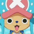 Tony Tony Chopper Post Timeskip Portrait