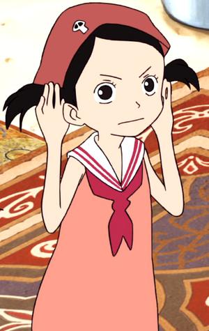 Daisy (Film) Anime Infobox