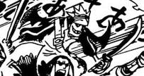 Doringo Manga Infobox