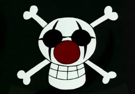Equipage du Clown Jolly Roger