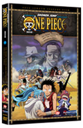 FUNimation Movie 8 DVD Cover