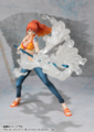 Figuarts ZERO Nami -Ver. Milky Ball-