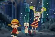 Luffychibi