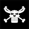 Piratas Rumbar bandera