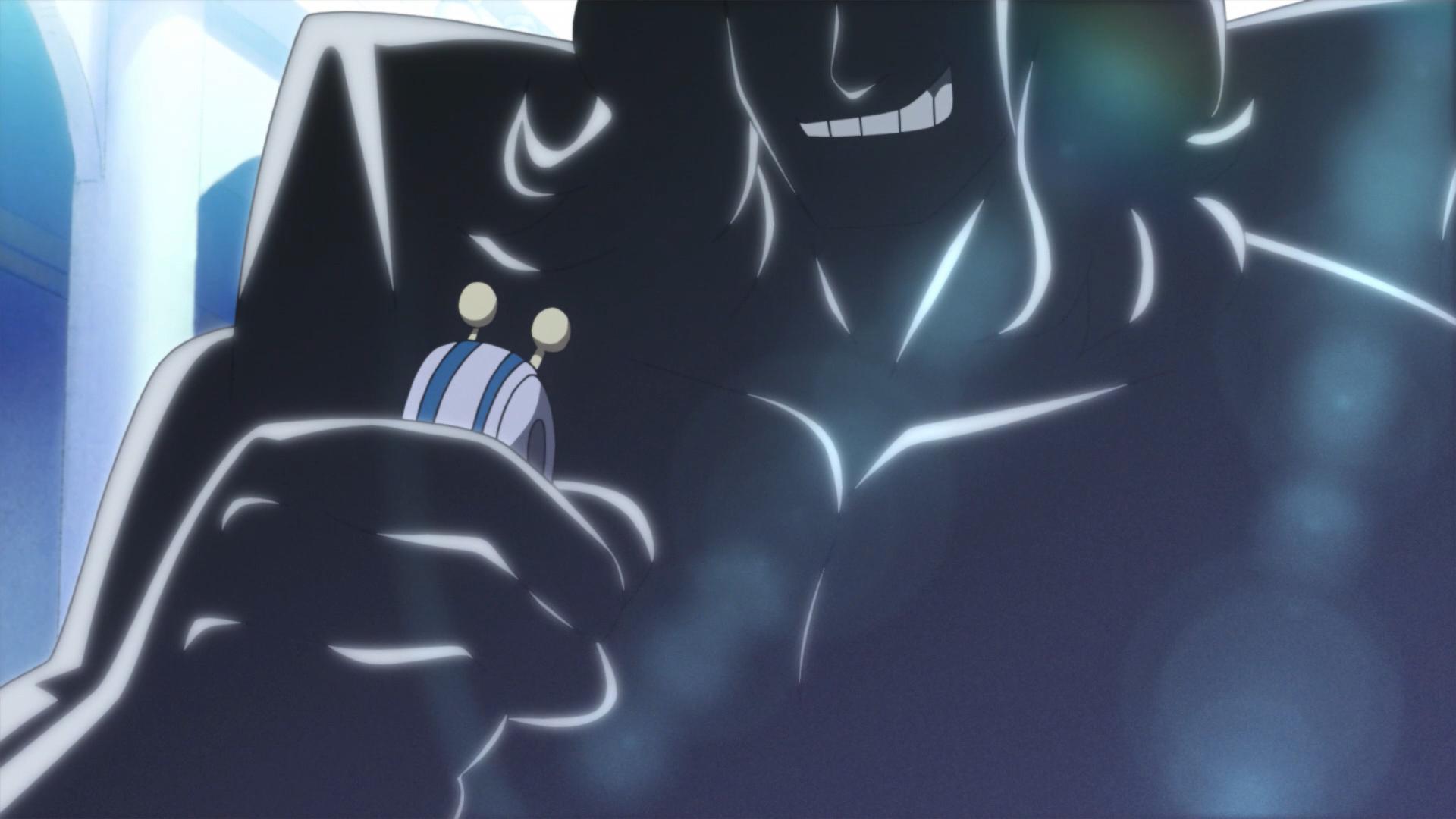 Ryokugyu | One Piece Wiki | FANDOM powered by Wikia