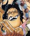 Scratchmen Apoo Manga Dos Años Después Color