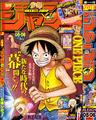 Shonen Jump 2010 numero 05-06
