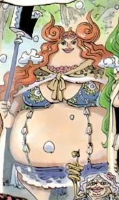 Boa Marigold Manga Post Ellipse Infobox