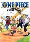 Color Walk 1 Star Comics