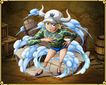 Dellinger One Piece Treasure Cruise1