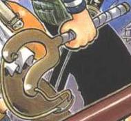 Ginga Pachinko Manga Color