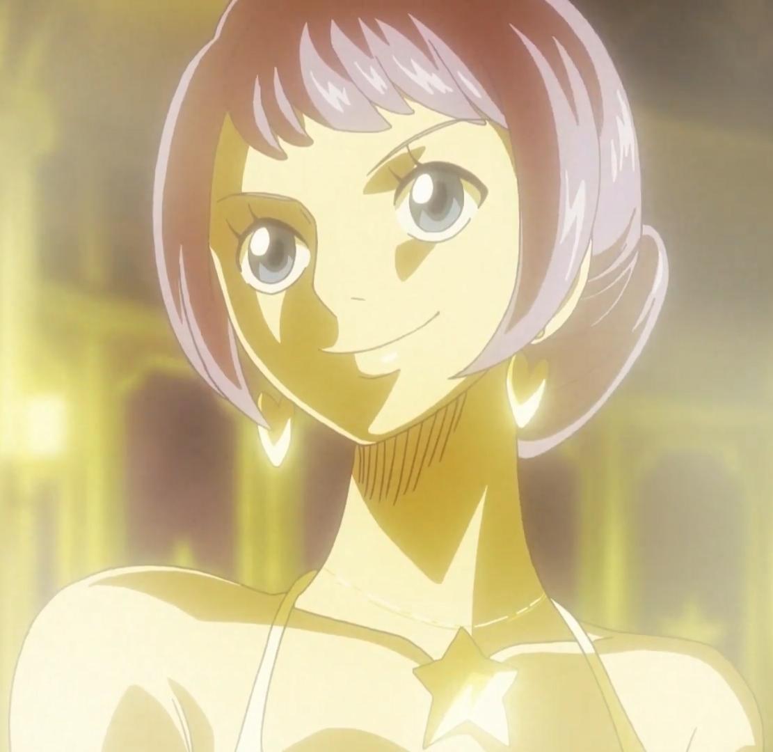 Carina One Piece Wiki Fandom Powered By Wikia
