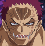 Face entière de Katakuri