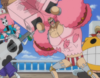 Franky pink