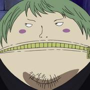 Fukuro Portrait