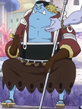 Jinbe at Age 30