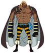 Kingdew Anime Concept Art
