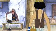 Odama Meets Usopp
