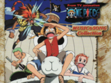 One Piece Music & Song Collection