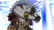 Porchemy Menyiksa Luffy